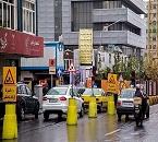 ذرهبین پلیس روی فعالیتهای عمرانی در معابر پایتخت